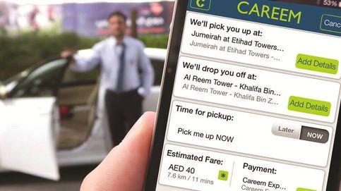 Careem: este es el rival que aplasta a Uber en los países árabes