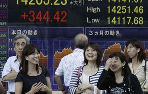 El Nikkei gana un 1,22% ante los rumores de recortes de impuestos