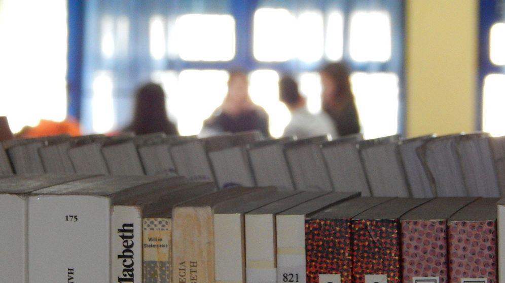 Foto: Librería en Mérida. (EFE)