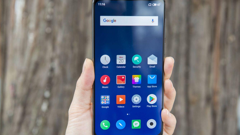 Probamos el Meizu 16: la bestia china que debería preocuparle a Samsung