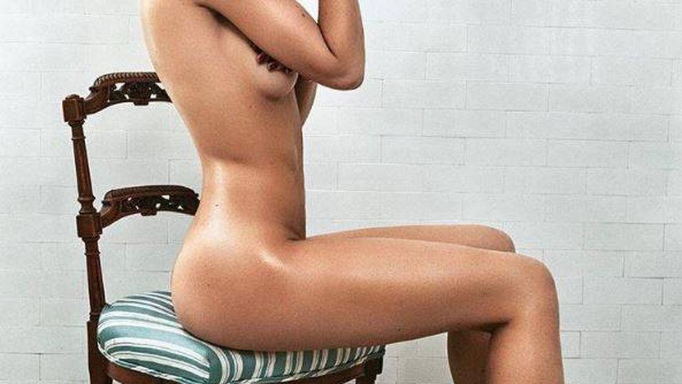 Bella Thorne se desnuda para demostrar que no es jodidamente perfecta