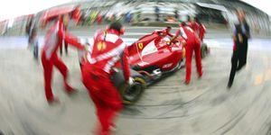 """Alonso: """"Debemos dar un paso más hacia adelante, sobre todo en clasificación"""""""