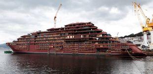 Post de Ritz asalta el mayor astillero privado de España y desbarata el tándem Feijóo-Pemex