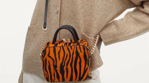 Compacto, a la moda y multiposición: el bolso de Parfois para dar un toque diferente a tus looks