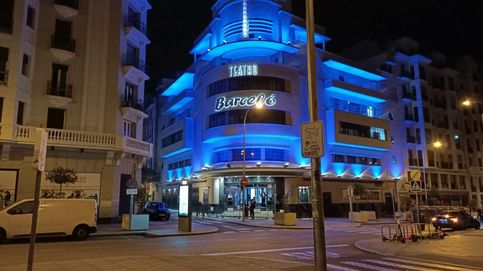 El Teatro Barceló cierra temporalmente tras la fiesta donde hubo aglomeraciones