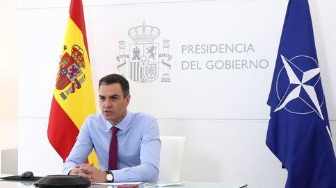 Moncloa siembra la inquietud y la inestabilidad en el Gobierno en su peor momento