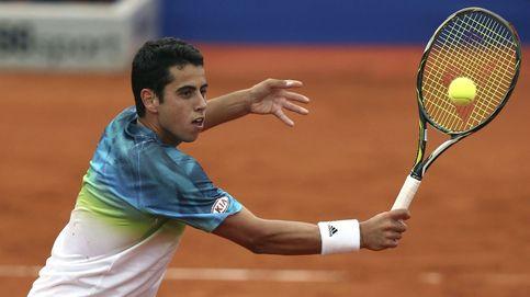 ¿Qué hace Munar con España en Davis? Demostrar que es un torneo muerto