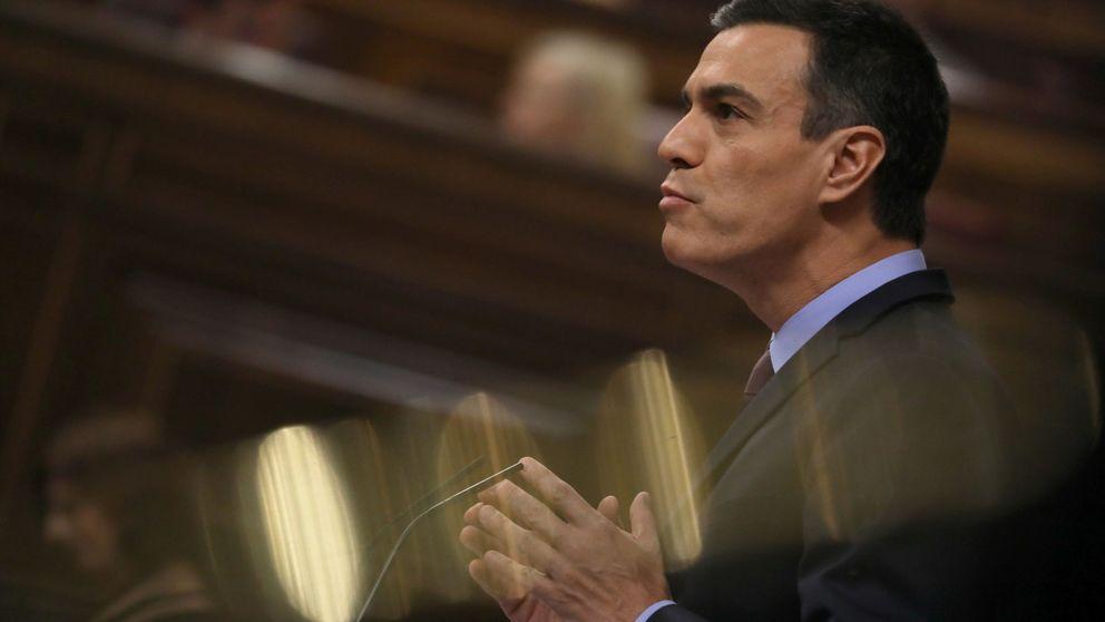 Pedro Sánchez enviará a la Policía a Cataluña si hay dejadez de los Mossos