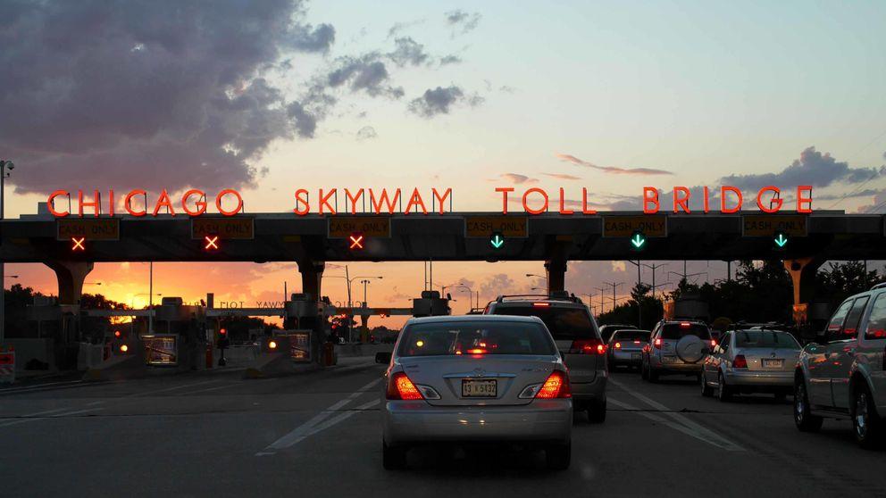 Ferrovial vende la autopista Chicago Skyway por 2.623 millones de euros