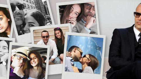 El noviazgo de Risto Mejide y Laura Escanes, a juicio en la familia de la modelo