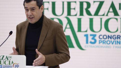 El PP andaluz pide a Génova negociar la dirección de Sevilla sin imposiciones