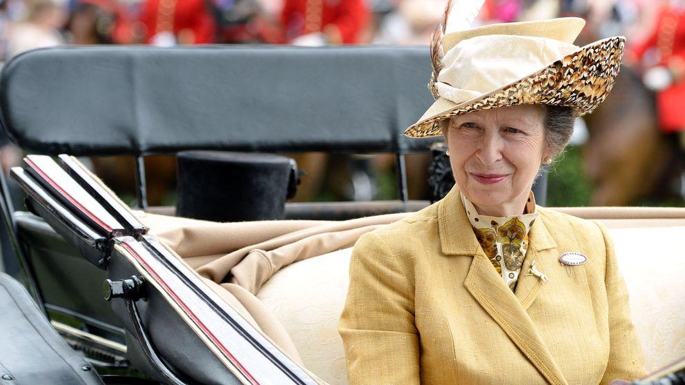 Windsor Confidencial: ¿quién es el padre de uno de los hijos de Ana de Inglaterra?