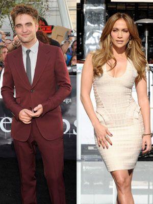 Robert Pattinson y Jennifer López presentarán los Globos de Oro