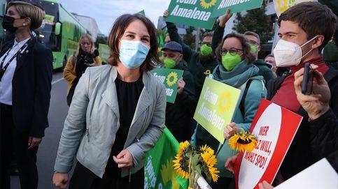Elecciones alemanas. La paradoja de los Verdes: entre la celebración y la decepción