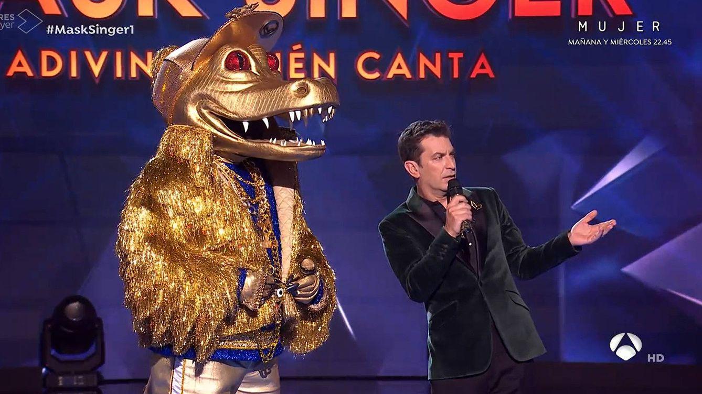 'Mask Singer': ¿Quiénes son Cocodrilo, Erizo, Ángel y Cactus? Todas las pistas y claves