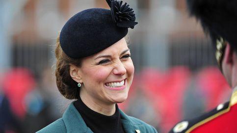 Celebramos St. Patrick's Day recordando los 7 looks 'irlandeses' de Kate Middleton