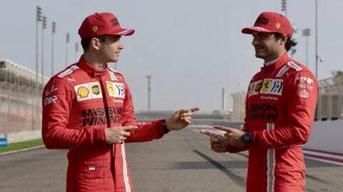 Ferrari dispara mejor emboscado: ¿pueden Sainz y Leclerc sorprender en Hungría?