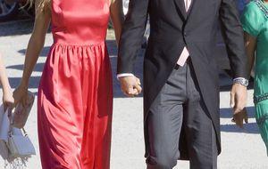 Dos divas del Atlético de Madrid que no quieren ir juntas de boda