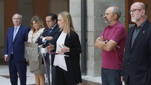 Cisma en la Cámara de Madrid por el destino de 403.000€ en época de Arturo Fernández