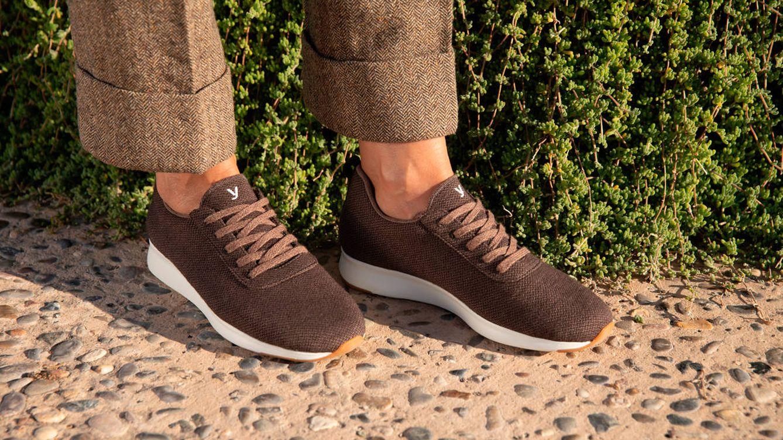 Tengo 48 años y los pies delicados, pero estas zapatillas han cambiado mi vida