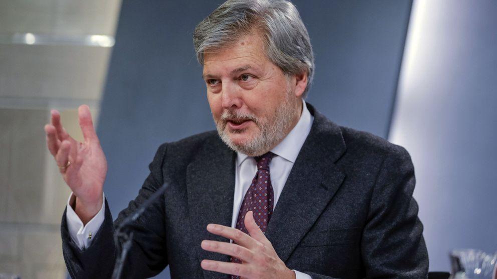 Méndez de Vigo calienta los Goya: espera que no le hagan un numerito