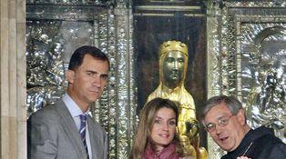 Los soberanistas piden exenciones fiscales para la Moreneta... hasta 2020