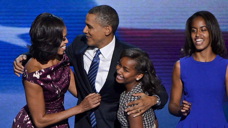 Una imagen familiar de 2012. (EFE)