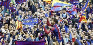 Post de Levante - Atlético: horario y dónde ver en TV y 'online' LaLiga Santander
