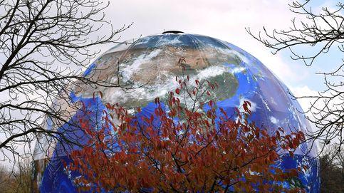 Cumbre del Clima y cementerio de la Fontanelle: el día en fotos