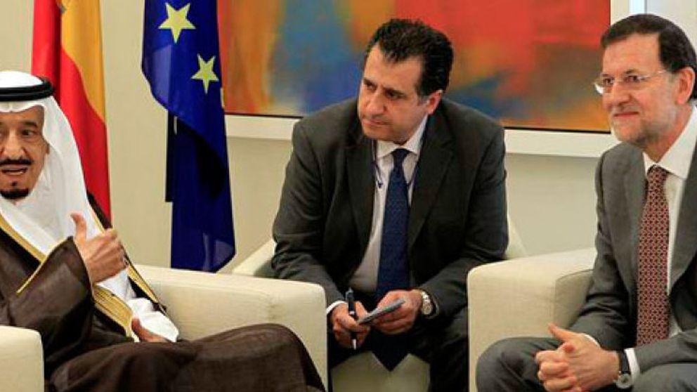 Arabia Saudí se convierte en el principal cliente de España en material militar