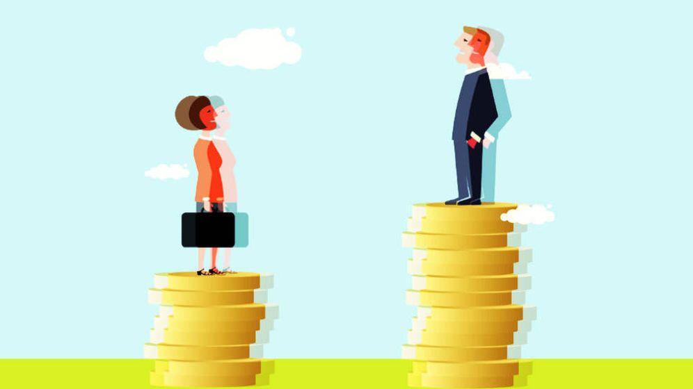 Foto: Solo Inditex tiene más mujeres directivas que hombres