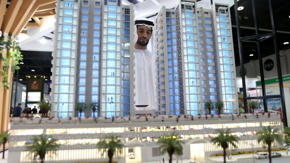 Foto: La inversión inmobiliaria se hunde un 70% a nivel mundial en marzo. (Efe)