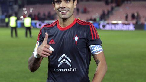 Augusto se convierte en jugador del Atlético a cambio de 6,5 millones