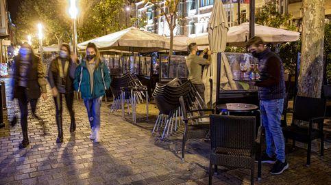 La Rioja limita las reuniones a 4 personas y adelanta el toque de queda a las 22:00