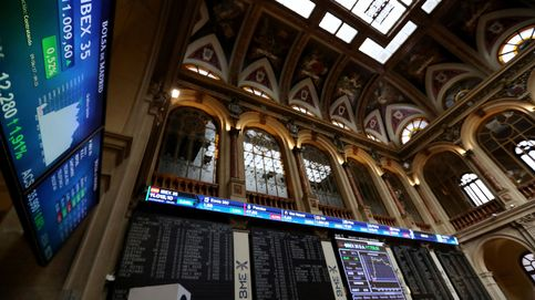 El Ibex acelera la caída y se aleja de los 11.000 tras la subida de tipos de la Fed