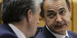 Zapatero dice ahora que le habría gustado ver a Bin Laden ante un tribunal