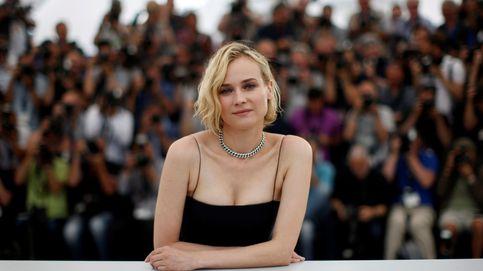 Diane Kruger, el terrorismo  y la vagina de Ozon sacuden Cannes
