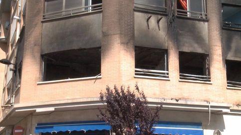 Condenado un hombre por causar un incendio en su bloque de viviendas