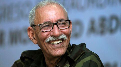 ¿Quién es el acompañante del líder Polisario? La confusión en torno al doctor Nekkache