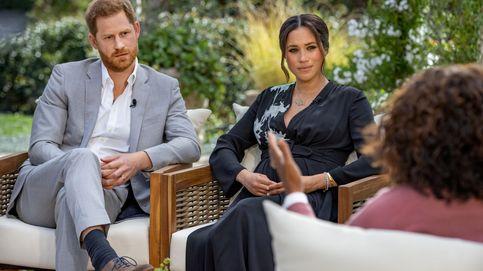 Lo que no se vio de la entrevista de Meghan y Harry: Oprah por fin lo cuenta todo