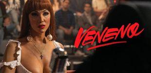 Post de ¿Cuándo se puede ver el estreno de 'Veneno' en Antena 3?