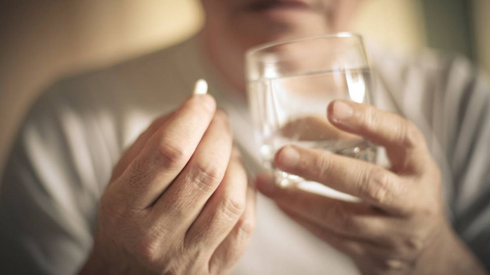 El efecto positivo del ibuprofeno y la aspirina en el cáncer de cabeza