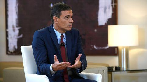 El PSOE, tras el paso de Iglesias: Sin vetos ni imposiciones podemos llegar a un acuerdo
