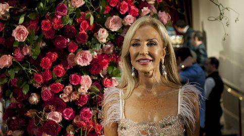 'MasterChef Celebrity': Carmen Lomana y su lookazo de la noche