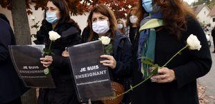 Post de Reconstruyendo la decapitación de un profesor francés