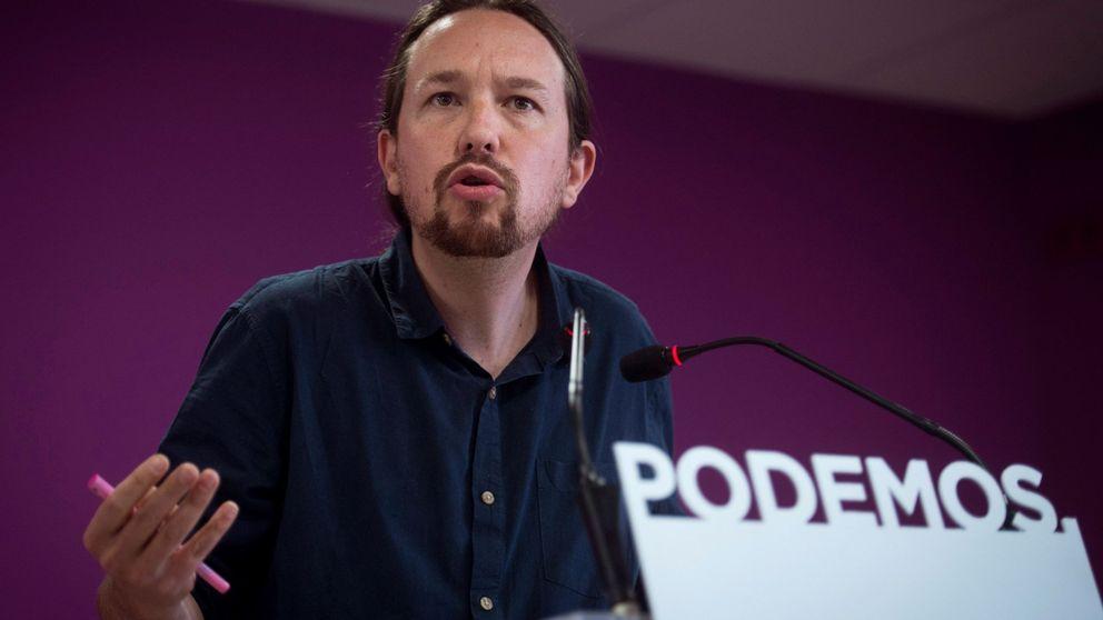 Iglesias se lo da mascado a Sánchez: quiere estar en el Consejo de Ministros