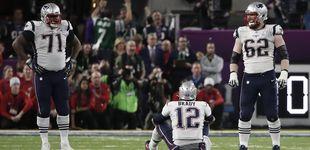 Post de El día que Tom Brady se volvió humano: el error que costó la Super Bowl a los Patriots