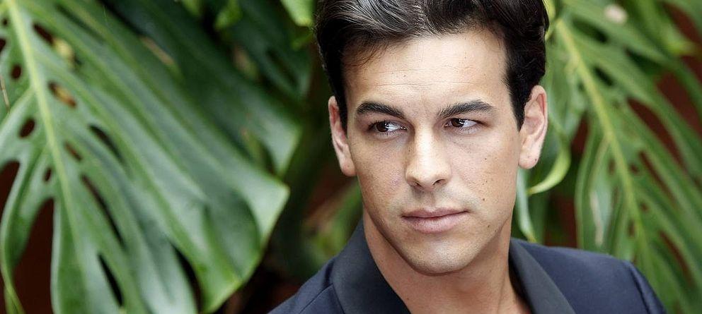 Foto: El actor Mario Casas, en una imagen de archivo (EFE)