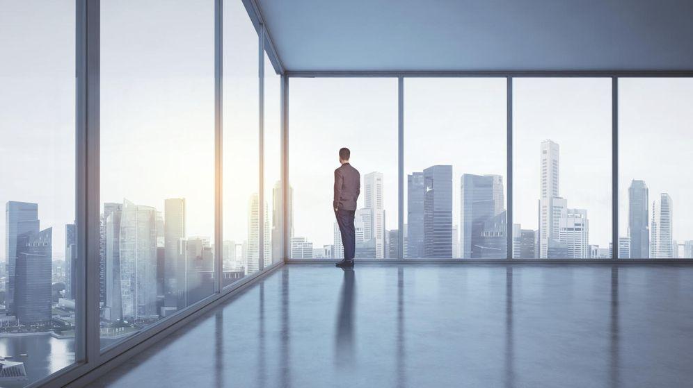 Foto: ¿Habrá en el futuro trabajo suficiente para todos? (iStock)