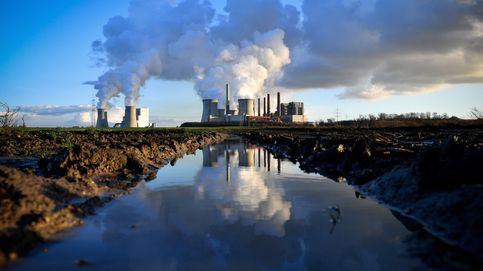 Las emisiones mundiales de dióxido de carbono alcanzan niveles de récord